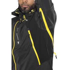 Endura MT500 II Waterproof Jacket Men black